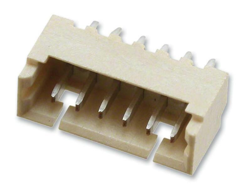 AMPHENOL ICC (FCI)-10114829-10104LF-WIRE-BOARD CONNECTOR,HEADER - 10pk