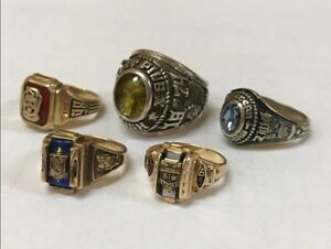 ISO..... Class Rings
