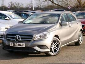 Mercedes-Benz A Class 1.5 A180 CDI Sport 5dr parking sensors fitted. 2 owners, Full service history
