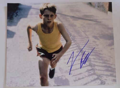 Jamie Bell Signed Autographed 11x14 Photo BILLY ELLIOTT COA VD