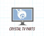 Crystal TV Parts