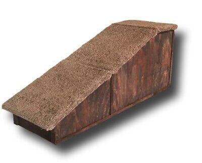 24 inch x 48 inch Wood Pet ramp