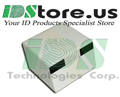 500 Blank White Pvc Cards Cr80 30 Mil Gq 3-tracks Hico 2750 Magnetic Stripe