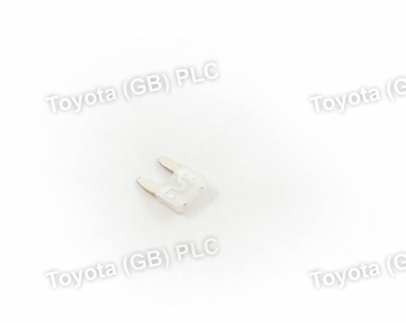 Genuine Lexus Fuse Block - 9098209012