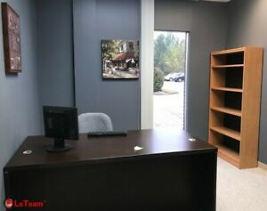 CALGARY:  OFFICE SPACE-THE BEST OFFICE SPACE FOR YOUR BUSINESS