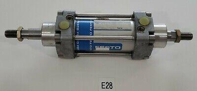 New Festo Dnn-40-25-a-s2 Pneumatic Piston Cylinder 1 Stroke Warranty