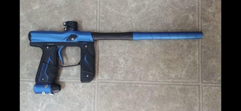 empire axe 2.0 paintball gun