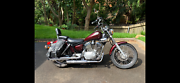 2007 Yamaha Virago XV250 - amazing condition Bellevue Hill Eastern Suburbs Preview