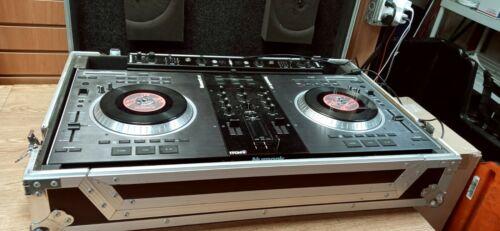 Numark NS7 Digital DJ Controller NSFX w/ Marathon Hard Travel Case