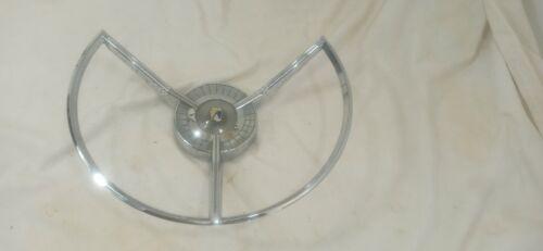 1959 Ford Horn Ring Chrome 270113     - 405F