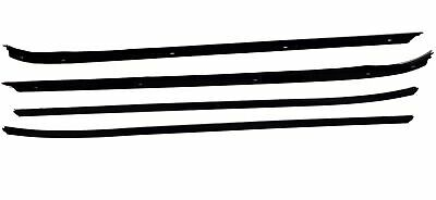 Fairchild Belt Weatherstrip Kit Inner & Outer DS & PS 70-79 Chevy Camaro -