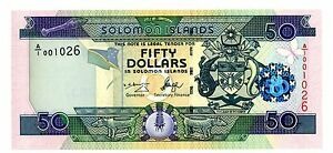 SOLOMON-ISLANDS-P-29-50-DOLLARS-ND-2004-UNC
