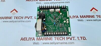 Louisiana 160073 Current Amplifier Pcb Card