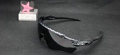 Oakley Radar EV Carbon Fiber w/ Grey Polarized Path Authentic Custom