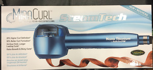 BaBy liss PRO Miracurl SteamTech Nano Titanium Automatic Curling