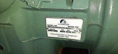 Copelandcarrier A 1 Reman Compressor