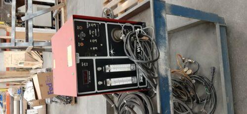 Thermal Dynamics WC100B PTA Welder