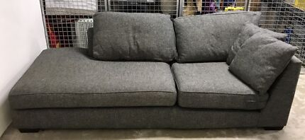 SOFA COUCH LOUNGE GREAT CONDITION HARDLY USED