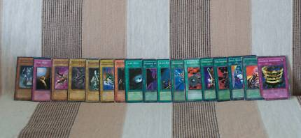 Yu-Gi-Oh Trading Cards Redcliffe Redcliffe Area Preview