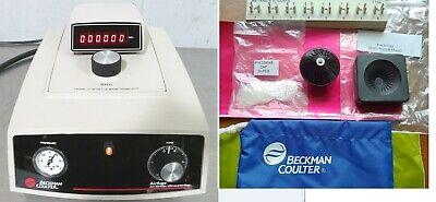 Beckman Coulter Airfuge Ultracentrifuge Centrifuge Low Use Clean Ex Save 10000