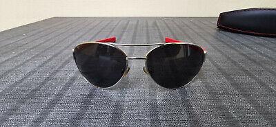 Sonnenbrille Tag Heuer Aviator Pilot Herren Top