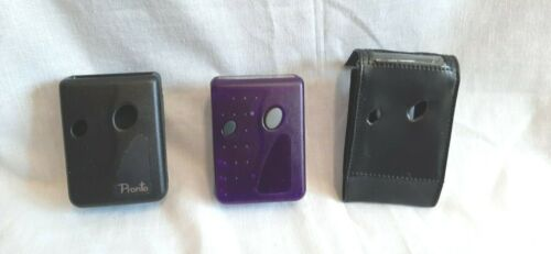 Motorola Pronto Pager/Beeper Prop UPDATED