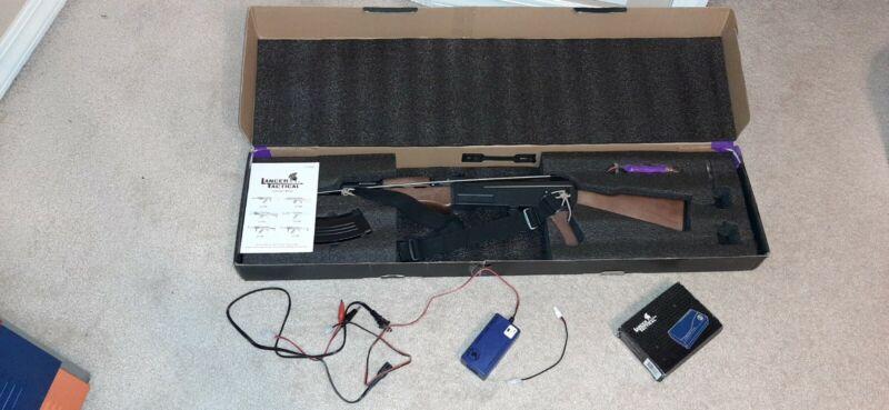 Lancer Tactical Airsoft Full Metal Gun AK
