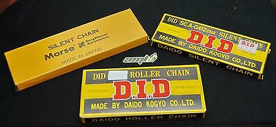 KAWASAKI Z 1300 DFI - Chain distribution DID (or MORSE) - 68112158 for sale  Shipping to United States