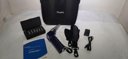Viavi Fiberchek Probe Fiber Inspection Kit, FIT-FC-KIT3, 90 Day Warranty