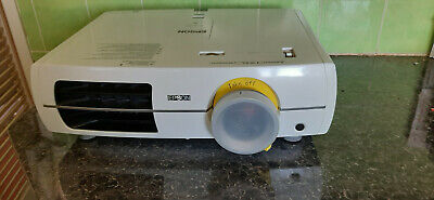 Epson EH-TW3200 3LCD Projector 25000:1, 1800 ANSI Lumens, Full HD 1080p