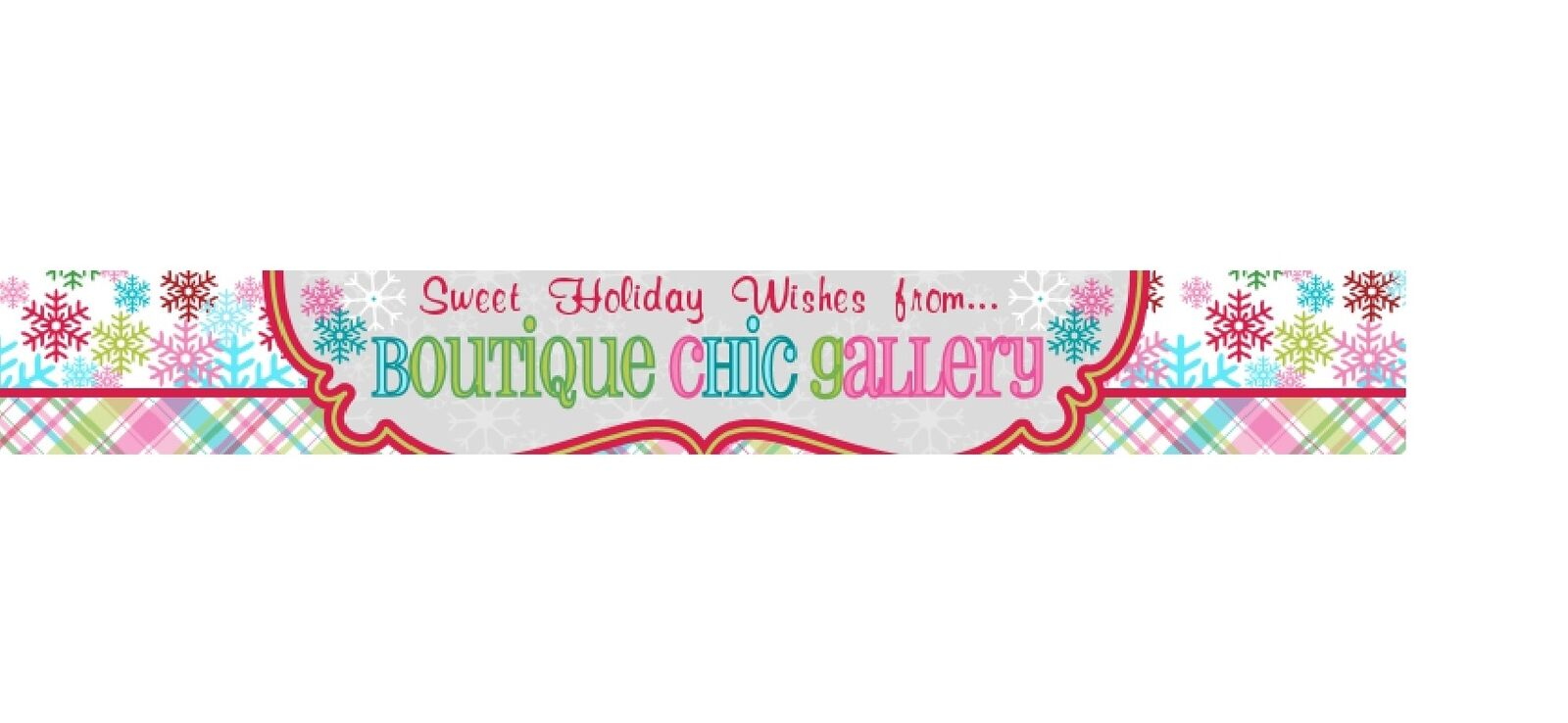 Boutique Chic Gallery