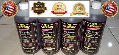 OIL EXTREME (USA) -