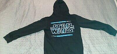 Star Wars Sweatshirt, Hoody, Kapuzen Pullover gr. 158