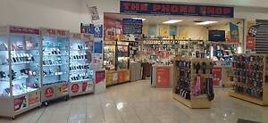 THE PHONE SHOP  -  Mobile Phones in Logan Central, Woodridge Logan Central Logan Area Preview