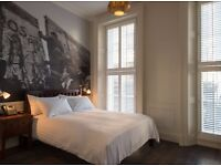 Part time chambermaid, W2