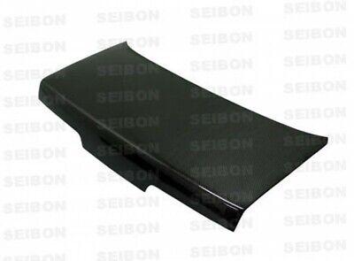 89-94 Fits Nissan 240SX Seibon Carbon Fiber Body Kit-Trunk/Hatch TL8994NS2402D