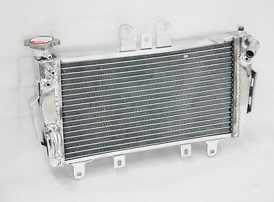 ALUMINIUM RACING RADIATOR FOR TRIUMPH TIGER 1050 2007