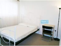 £63/week INCLUDES ALL BILLS DOUBLE BED at HEATON