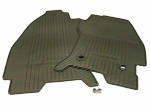NEW-Genuine-Ford-Mondeo-MK3-2000-2007-FRONT-Tailored-Rubber-Car-Floor-Mats