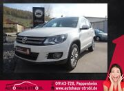 Volkswagen TIGUAN 1.4 TSI BMT LIFE   PDC + PLA/SHZG/Privacy