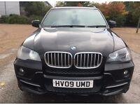 xDrive..2009 BMW 3.0 30d SE