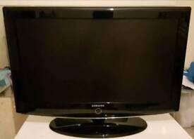 Samsung 32inch lcd hd tv