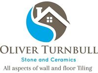 Oliver Turnbull Stone and Ceramics is a yorkshire based professional tiling service - wall and floor