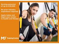 Personal Trainer | Southampton | No Experience Necessary | Training Provided | UpTo 30K