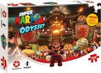 Super Mario Odyssey Puzzle - Bowser's Castle (500 pieces)...