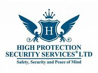 Retail Security Officers needed in Ealing Broadway to start immediately