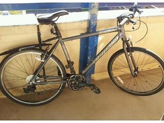 Carrera subway 21 gears mountain bike for £170 only