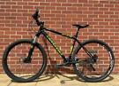 Cannondale Trail 1 Hardtail MTB / Mountain Bike - Large