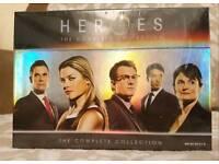 Heros box set