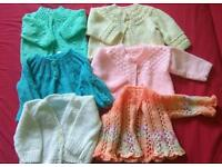 Big bundle of baby girl clothes 0-3 months